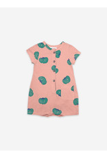 Bobo Choses Bobo Choses Tomatoes All Over Playsuit