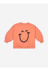 Bobo Choses Bobo Choses Big Smile Sweatshirt