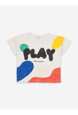 Bobo Choses Bobo Choses Play Landscape Short Sleeve T-Shirt