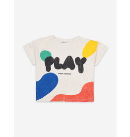 Bobo Choses Bobo Choses Play Landscape Short Sleeve T-Shirt