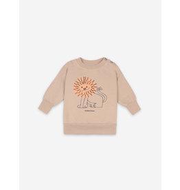 Bobo Choses Bobo Choses Pet A Lion Sweatshirt