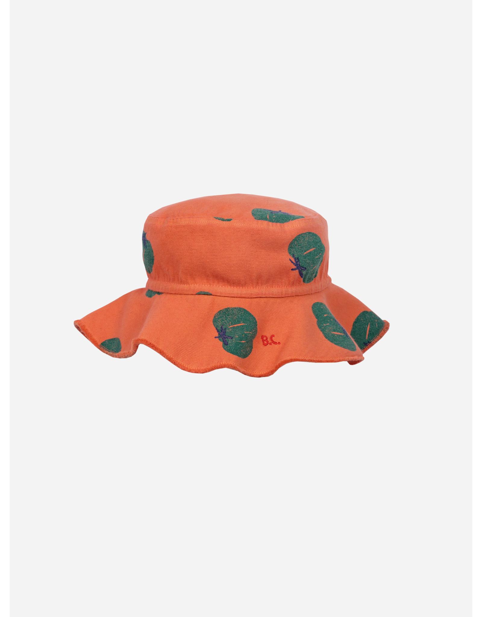 Bobo Choses Bobo Choses Tomatoes All Over Hat