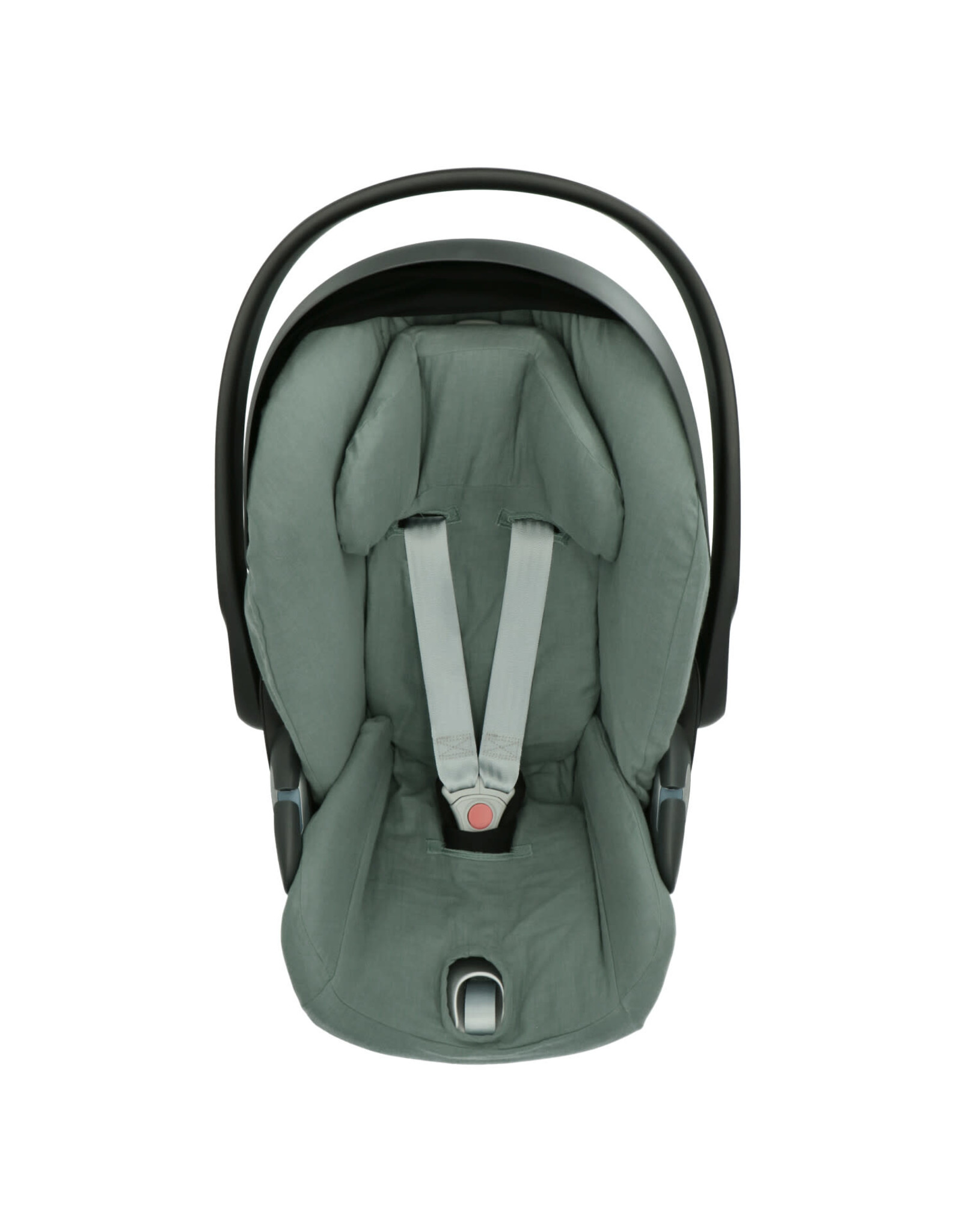 Heart of Gold Heart Of Gold Cybex Cloud Z I-size Carseat Cover Bay