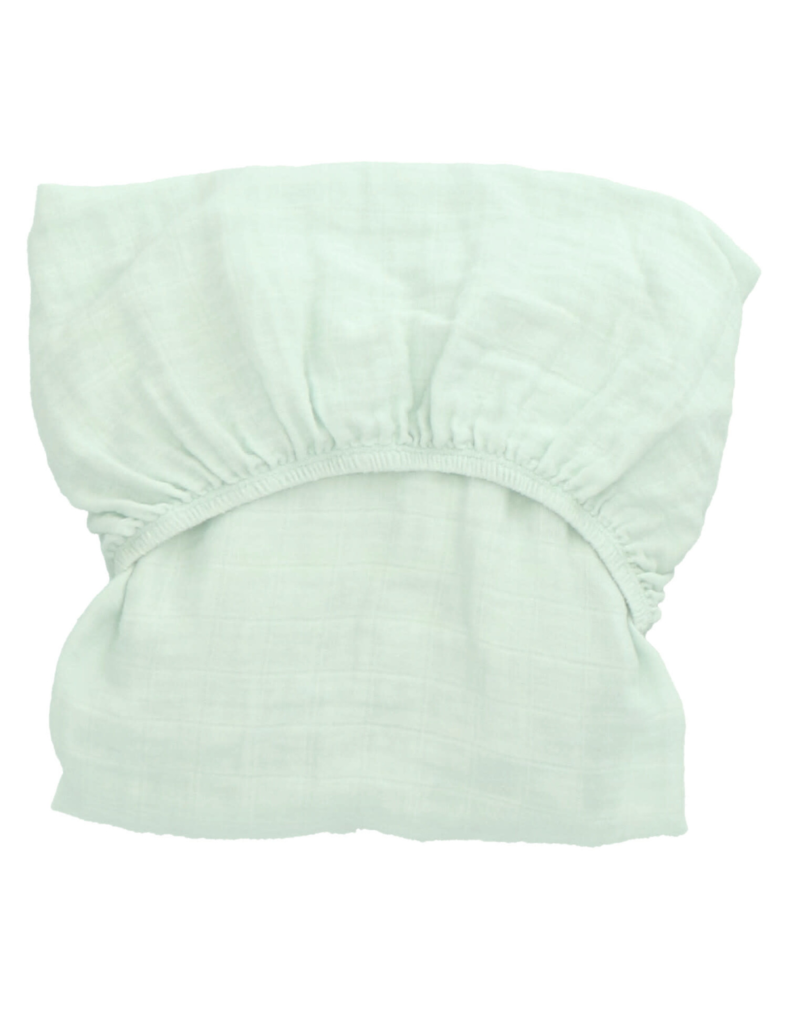 Heart of Gold Heart Of Gold Franklin Box Fitted Sheet Breeze 75x95