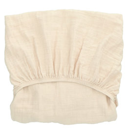 Heart of Gold Heart Of Gold Franklin Box Fitted Sheet Blossom 75x95