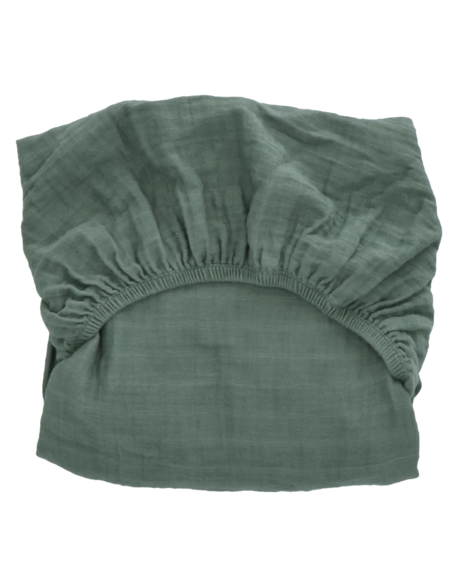 Heart of Gold Heart Of Gold Franklin Box Fitted Sheet Bay 75x95