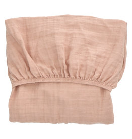 Heart of Gold Heart Of Gold Franklin Box Fitted Sheet Terra 75x95