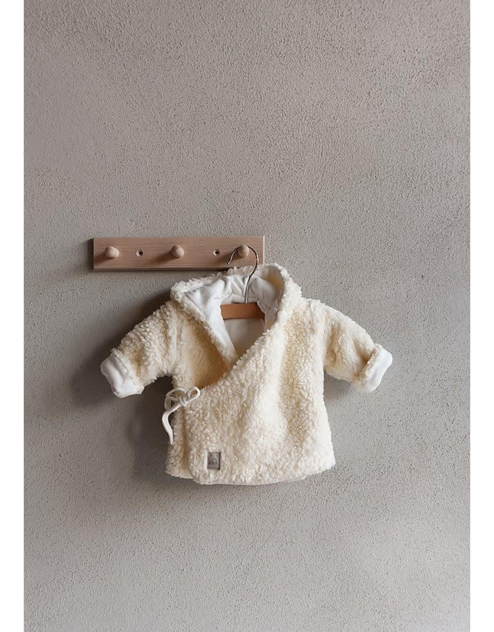 Nanami Nanami Jacket Teddy