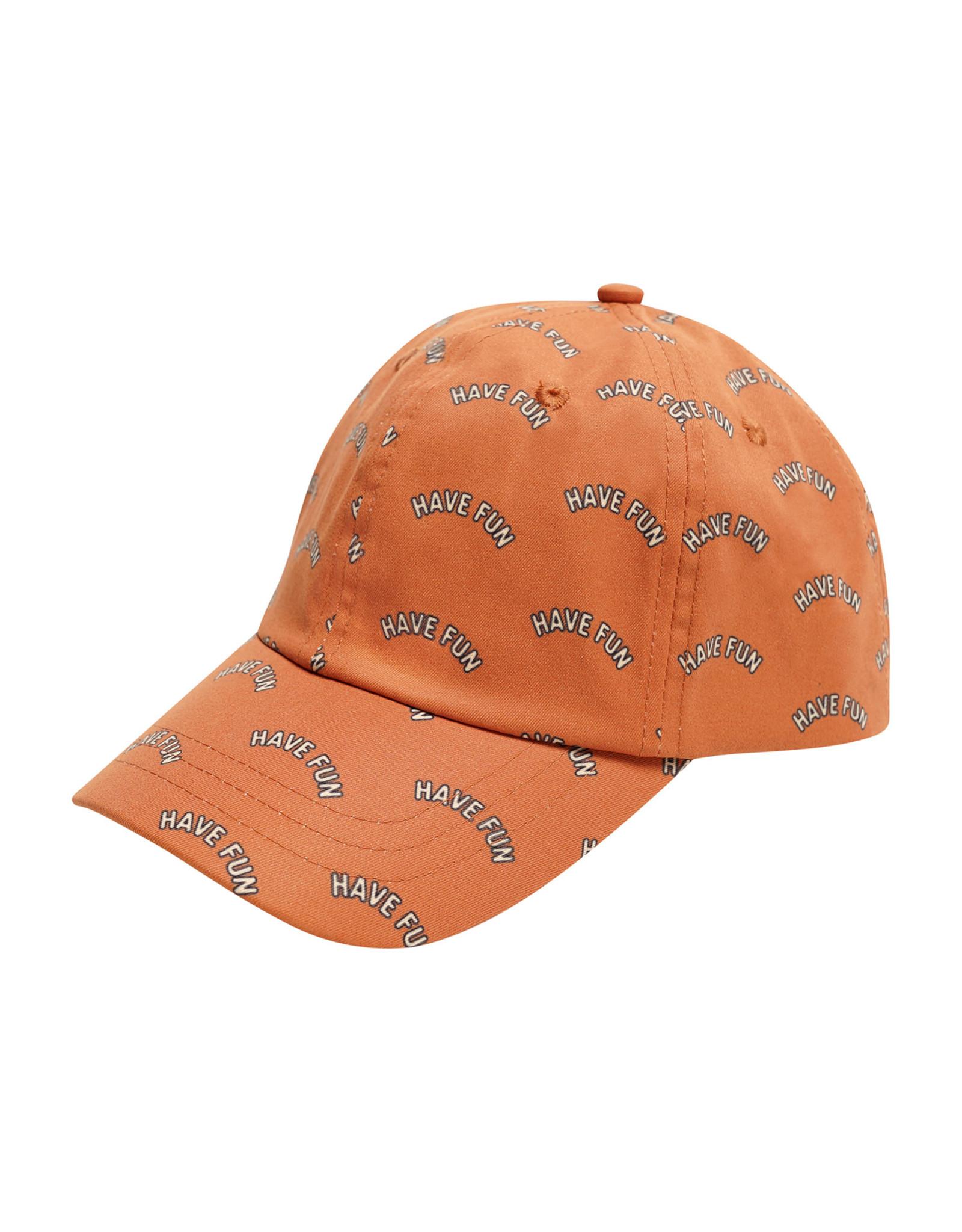 Carlijn Q Carlijn Q Have Fun - Cotton Cap
