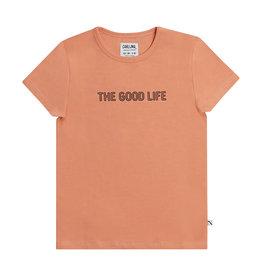 Carlijn Q Carlijn Q The Good Life- T-shirt With Print