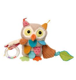 Sigikid Sigikid Play Q  Activity Owl