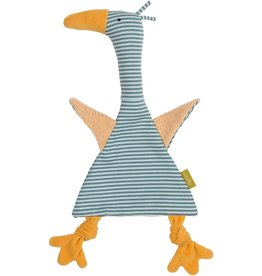 Sigikid Sigikid Conforter Goose Bleu Green