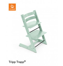 Stokke Stokke Tripp Trapp Chair Soft Mint