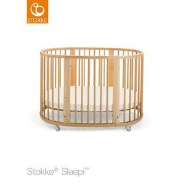 Stokke Stokke Sleepi Bed Natural