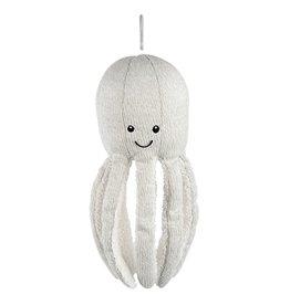 Flow Flow Soft Toy - Bluetooth Speaker Octopus Olly Grey
