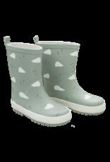 Fresk Fresk Rainboots Hedgehog