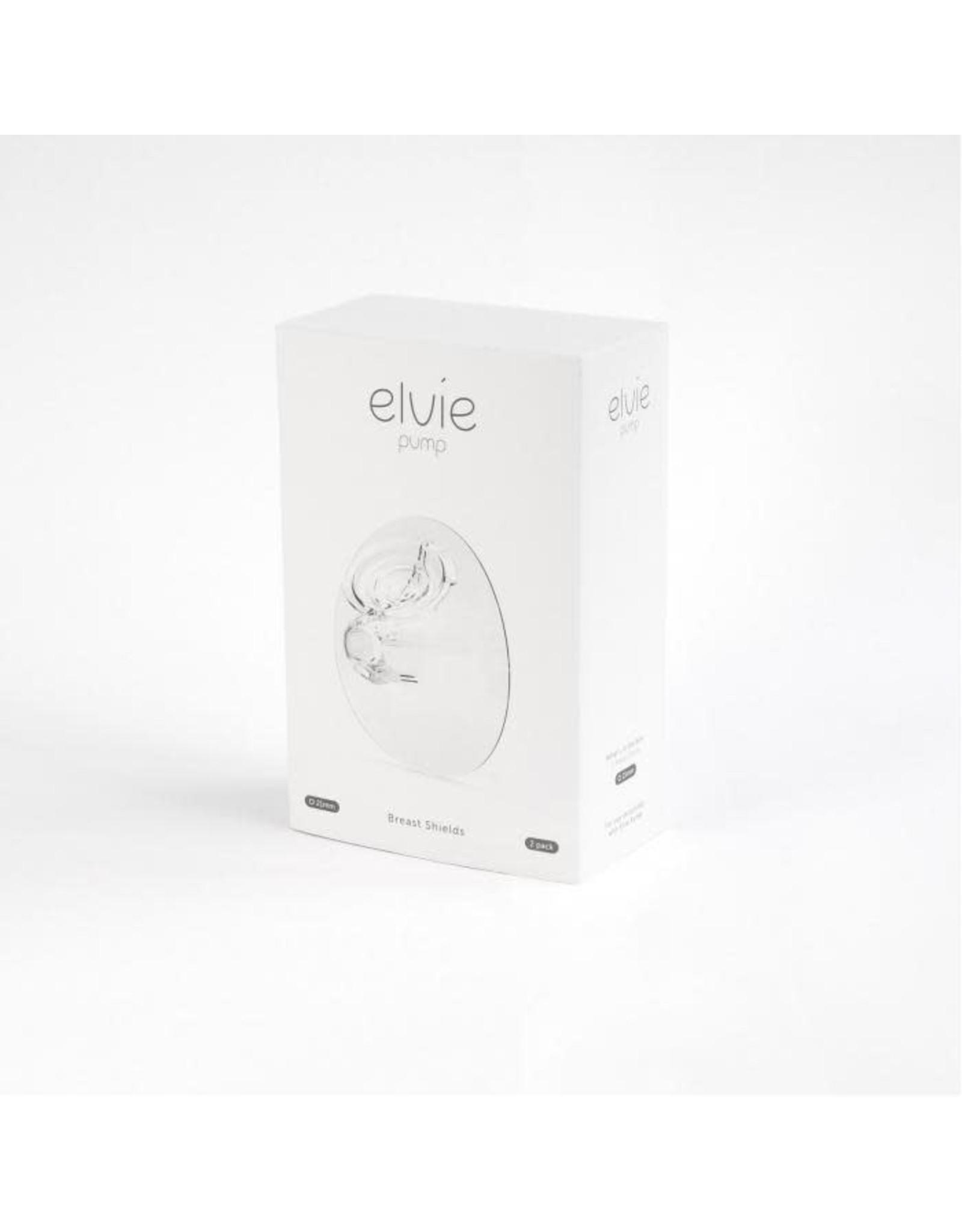 Elvie Elvie Borstschild - 21mm