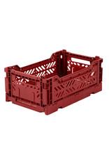 Ay-Kasa Aykasa Box - Mini - Tile Red