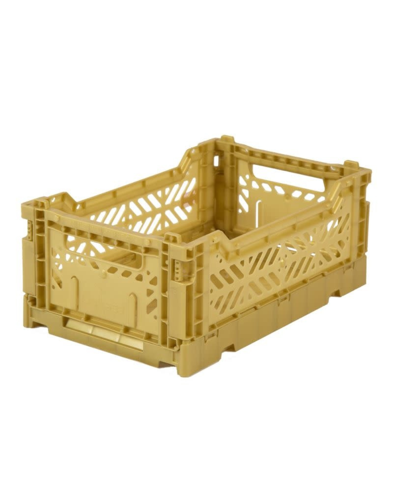 Ay-Kasa Aykasa Box - Mini - Gold