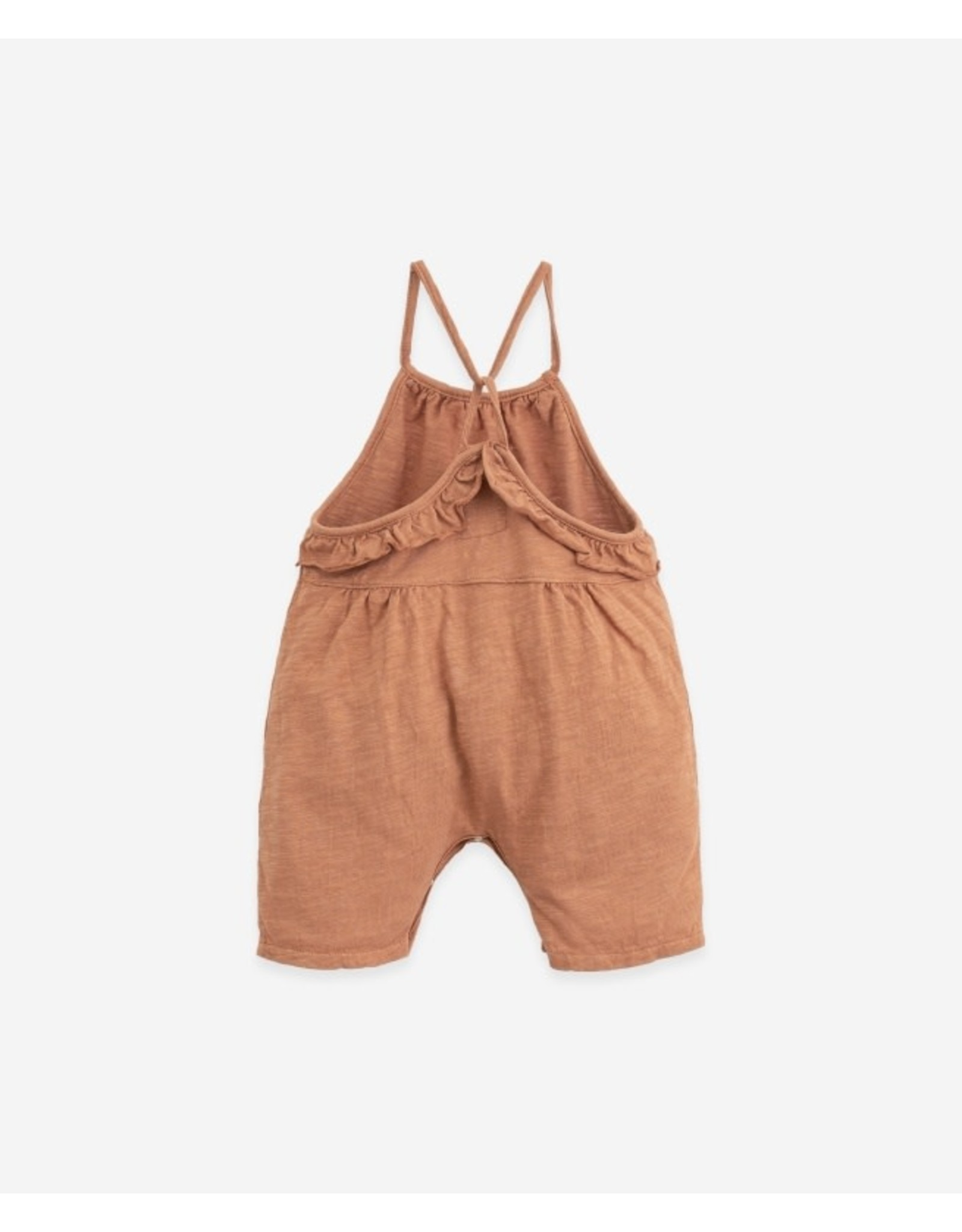 Play Up Play Up Flamé Jersey Jumpsuit Raquel