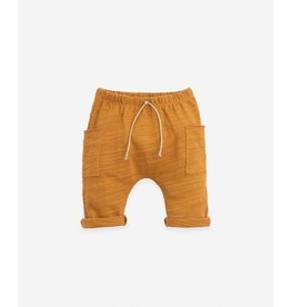 Play Up Play Up Trousers in organic cotton with pocket| Botany