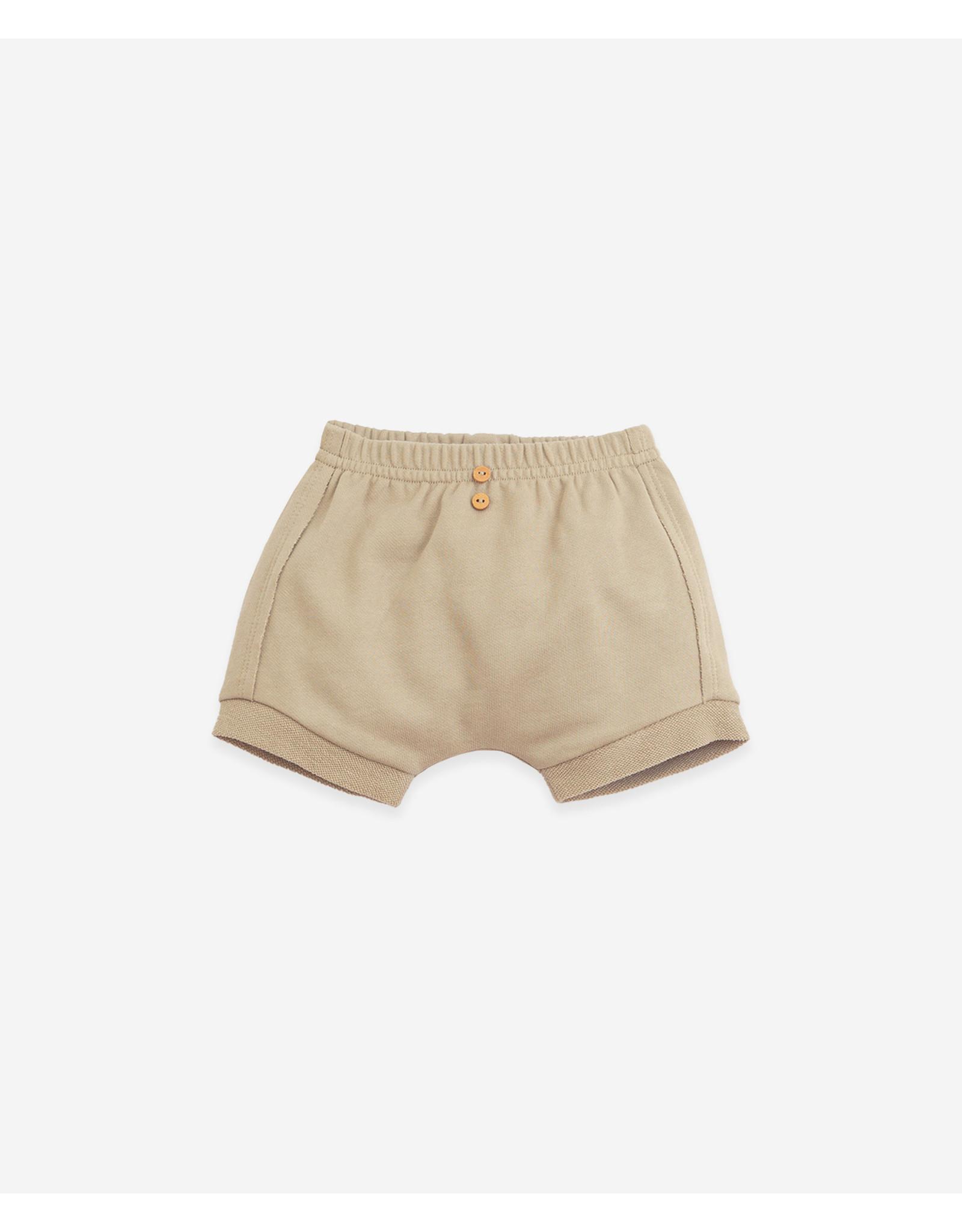 Play Up Play Up Fleece Shorts JOAO
