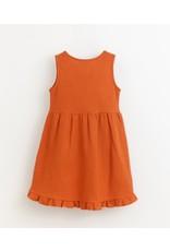 Play Up Play Up Interlock Dress Anise