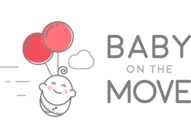 Baby On The Move