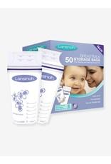 Lansinoh Lansinoh Bewaarzakjes voor Borstvoeding 50st