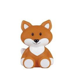 Flow Flow Night Light - Fox Robin Orange