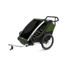 Thule Thule Chariot Cab 2 - Cypres Green