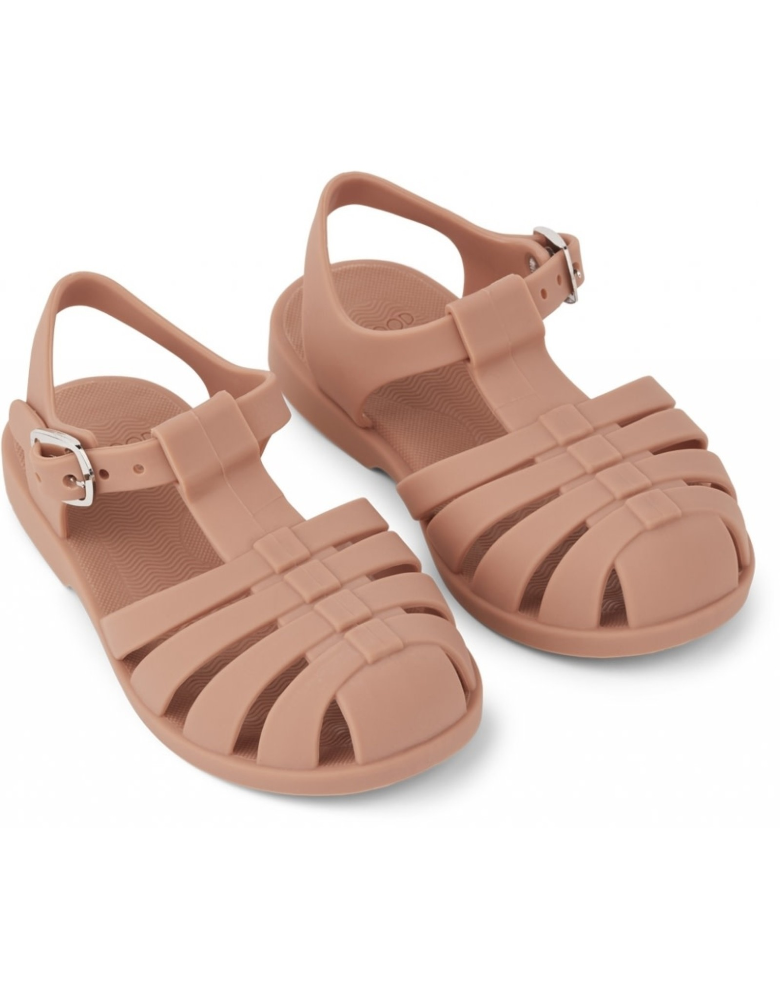 Liewood - Bre Sandals - Tuscany Rose