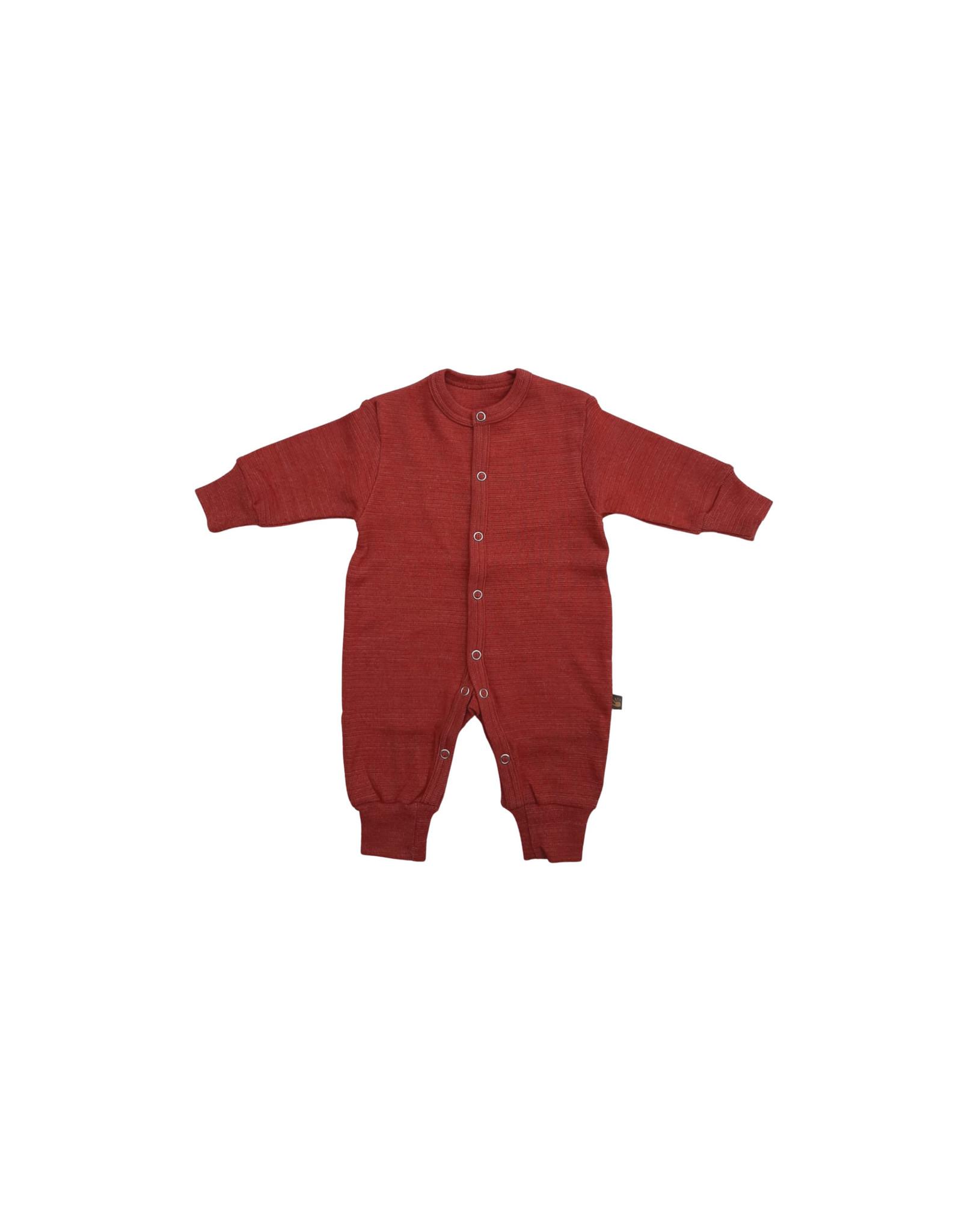 Forgaminnt Forgaminnt Pyjama Zonder Voetjes Bossa Nova