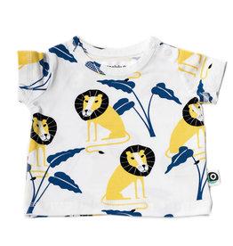 Onnolulu Onnolulu shirt Emi jungle jersey cotton