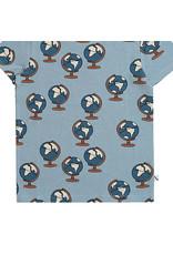 Carlijn Q Carlijn Q Globe t-shirt