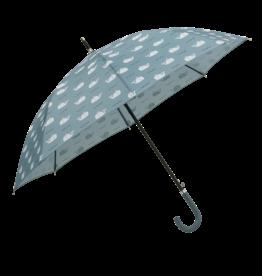 Fresk Fresk Paraplu Whale