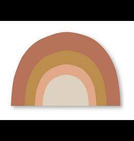 StudioLoco StudioLoco Placemat Rainbow