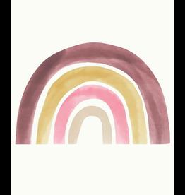 StudioLoco StudioLoco Wallsticker Medium Rainbow