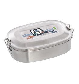 Sigikid Sigikid Stainless Steel Lunch Box Dog