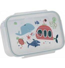 Sugarboogar Sugarbooger Good Lunch Box Ocean