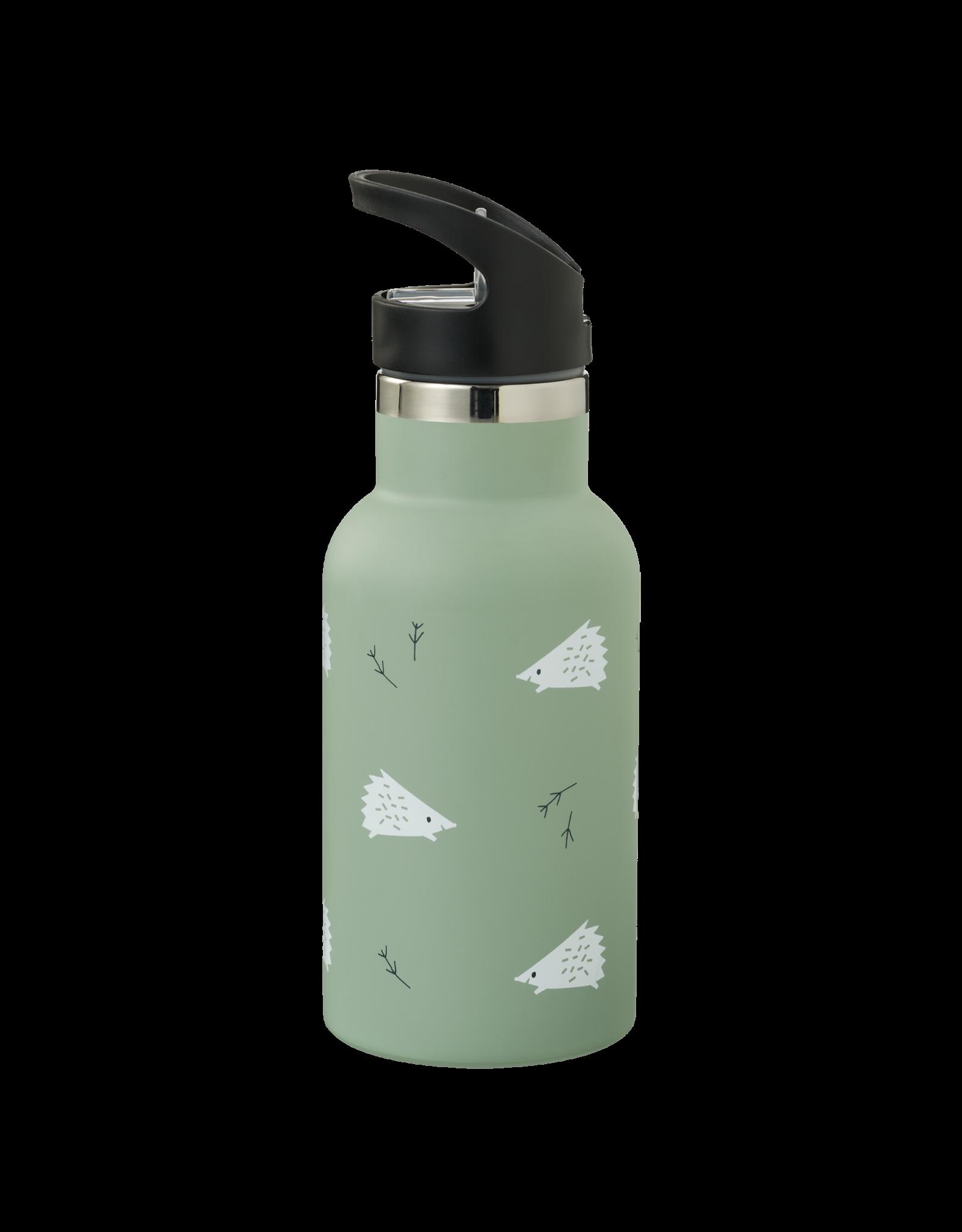 Fresk Fresk Thermos Bottle 350ml Hedgehog
