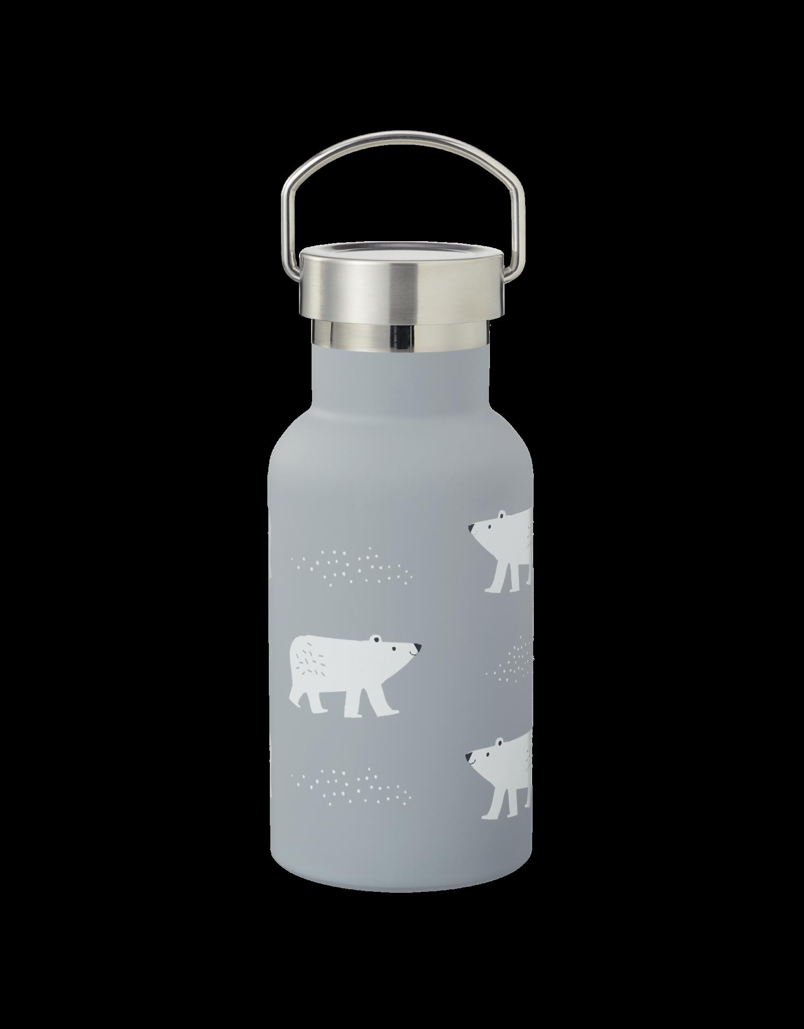 Fresk Fresk Thermos Bottle 350ml polar bear