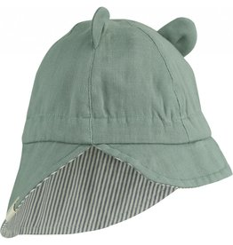 Liewood Cosmo Sun Hat - Peppermint