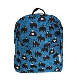 Aikoo Aikoo Backpack Budapest Gorilla