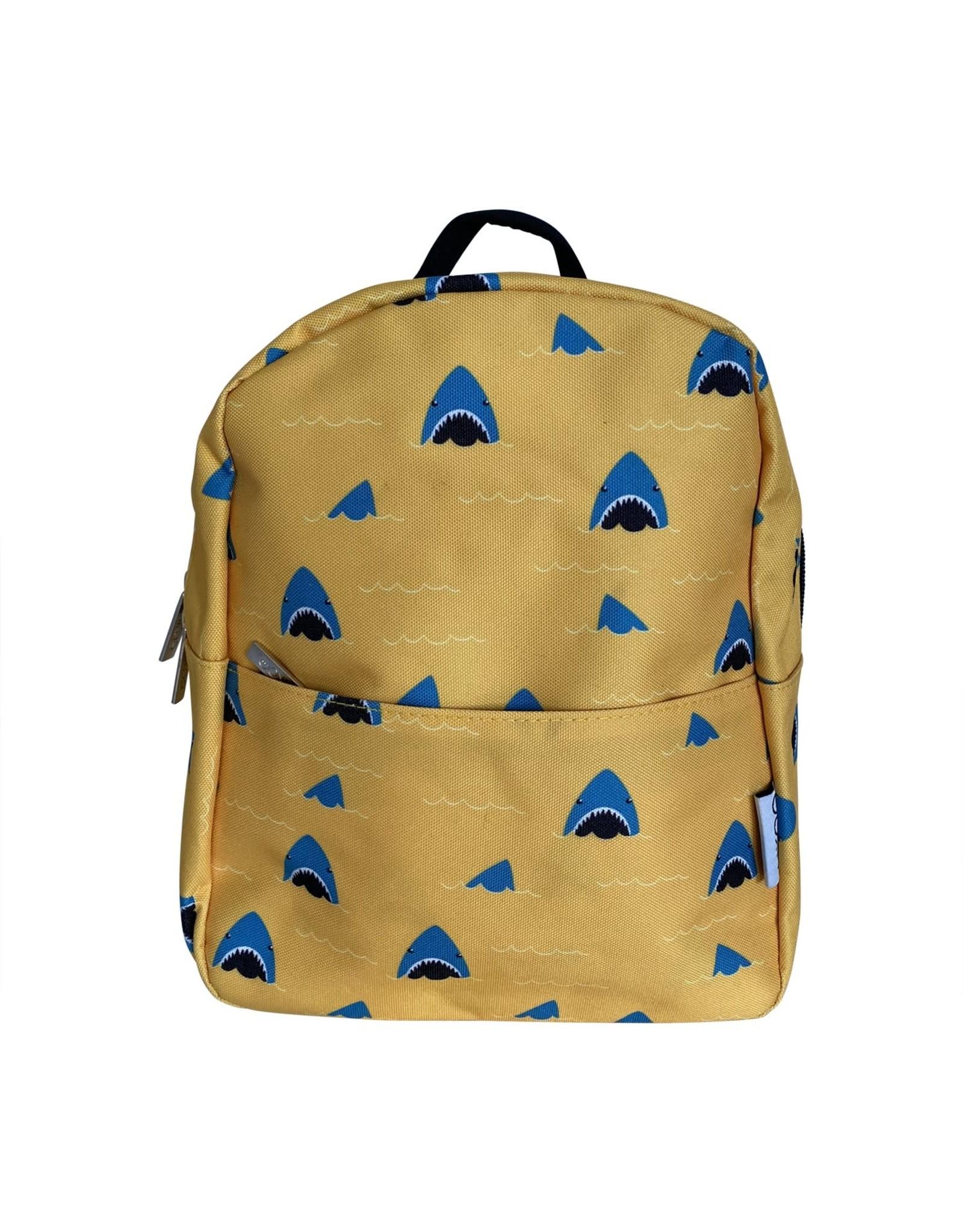 Aikoo Aikoo Backpack Budapest Shark