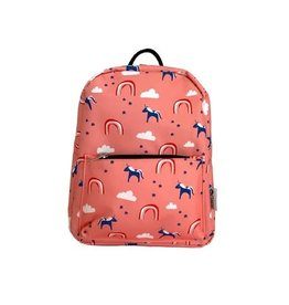 Aikoo Aikoo Backpack Budapest Unicorn