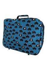 Aikoo Aikoo Suitcase Gorilla