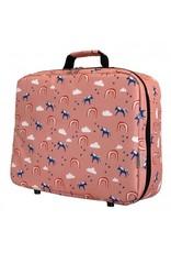 Aikoo Aikoo Suitcase Unicorn