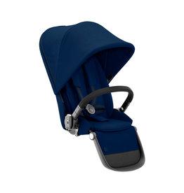Cybex Cybex Gazelle Zitje onderstel Black zitje Navy Blue