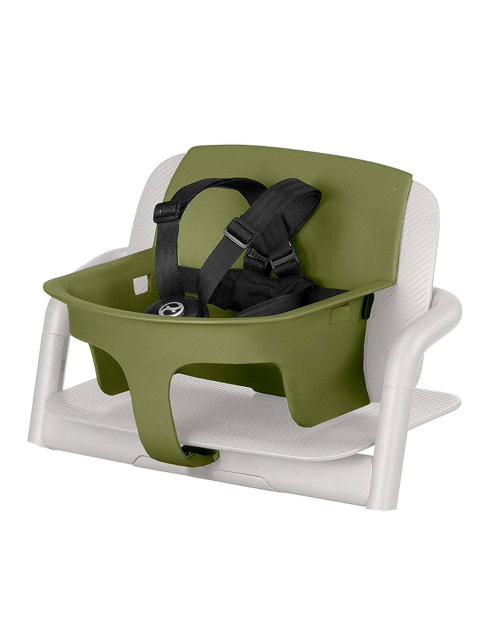 Cybex Cybex Lemo Baby Set Green